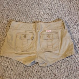 Abercrombie & Fitch Shorts - Abercrombie & Fitch shorts size 4